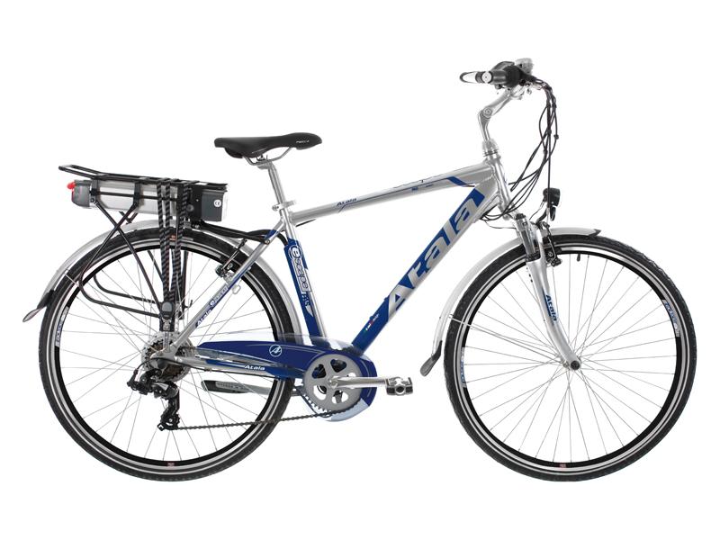 La pedalata assistita per le fashion victim   Movida